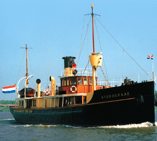 wereldhavendagen rondvaarten Rotterdam